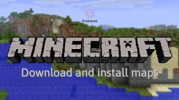 How to install minecraft maps Minecraft Blog