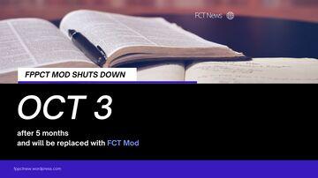 FPPCT Mod is shutting down Minecraft Blog