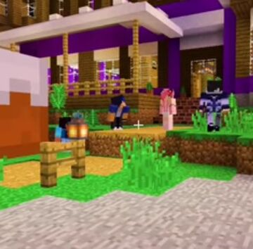 Find APHMUA Minecraft Blog