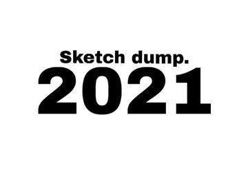 sketch dump 2021. Minecraft Blog