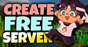 How to create MINECRAFT SERVER in 2 minutes Minecraft Blog