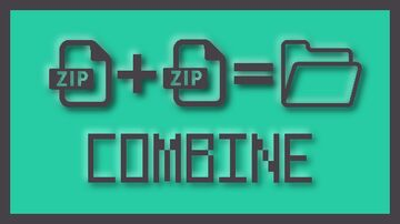 Pack Combiner - Easily combine packs into one megapack! Minecraft Blog