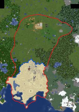 My country on the PMC SMP Minecraft Blog