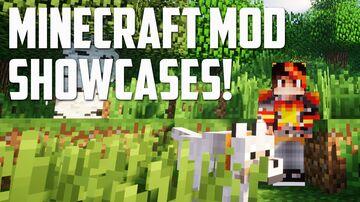 ChronoFury's Minecraft Mod Showcases! Minecraft Blog