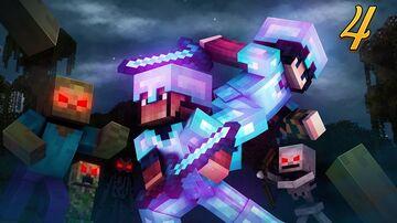 WHO SAW EPISODE 4?!?!?!?! Minecraft Blog