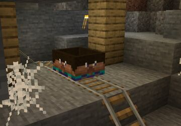 Steveshot 1W07a: Dudes I told you to come in that narcissismshaft with the chesteve Minecraft Blog