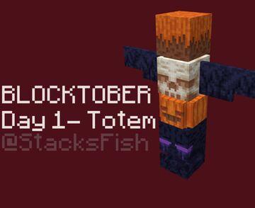 FishStack's Blocktober 2021 Collection Minecraft Blog