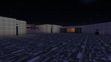 Tak Base | STAR WARS DARK FORCES RECREATION PROJECT | UPDATE Minecraft Blog