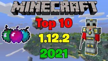 Top 10 Mods For Minecraft 1.12.2 2021 Minecraft Blog