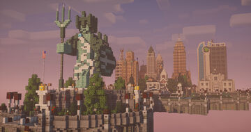 Trident State Anthem Minecraft Blog