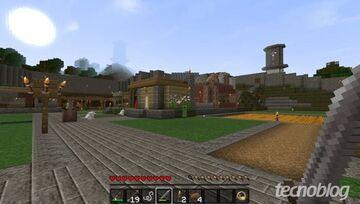 how to put texture in minecraft (Portugues Brasil !!) Minecraft Blog