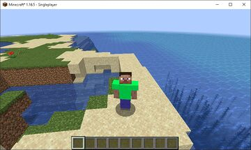 i fanaly can make 3d amour Minecraft Blog