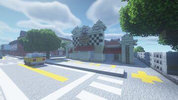 Massive Project - Blog #2 Minecraft Blog