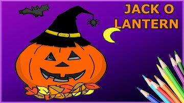 How to Draw Halloween Pumpkin Minecraft Blog