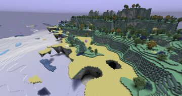An Old Player in a New World 2: The Impact of Exploration Minecraft Blog