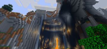 "A SCREEN SHOT ON ""CHILL CRAFT"", PUP SHADOWS SERVER Minecraft Blog"