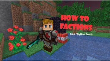 Factions tutorial for join.gamerz.eu Minecraft Blog
