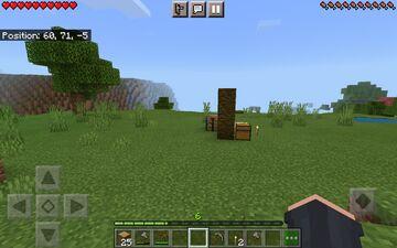 My new survival world!. Minecraft Blog