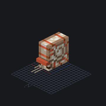 nautilus/alive/remade/vanilla version Minecraft Blog