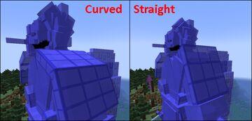 Dojutsu - Development Blog Minecraft Blog