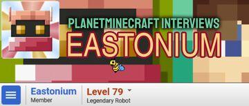 Planet Minecraft Interviews Eastonium Minecraft Blog