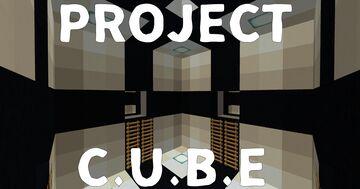 Project C.U.B.E (Map) Minecraft Blog