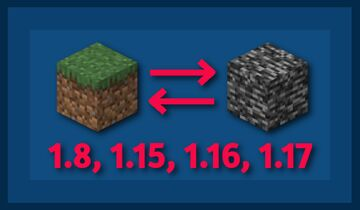 Free Texture Pack Ports! (Any Version) Minecraft Blog