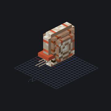 nautilus/alive/remade/detailed version Minecraft Blog
