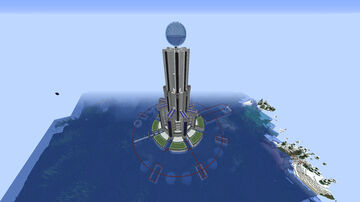PMC Server: Overlord_Aqua_2's Mega Base Minecraft Blog
