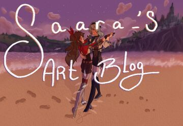 ✩Saara_'s art blog✩ Minecraft Blog