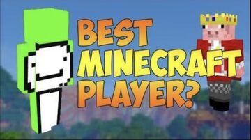 Who is the best minecraft player? Minecraft Blog