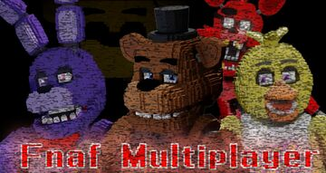 Five Night's At Freddy's Multiplayer + Events[BedRock] -Blog Minecraft Blog