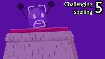 Extreme Object Island Episode 5: Challenging Spelling! Minecraft Blog