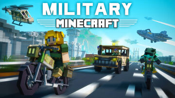 CNCminecraft becomes Military Minecraft Minecraft Blog