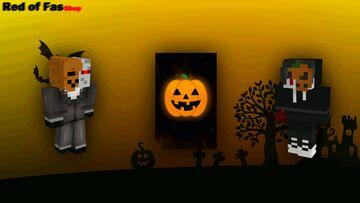Halloween Cosmetics Minecraft Blog