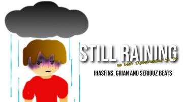 Still Raining | Grian, IHasFins & Seriouz Beats | A HermitCraft Remix Minecraft Blog