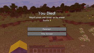 Custom deaths Tutorial Minecraft Blog