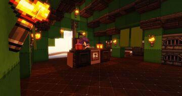 The Founding of Arctic Raiders Minecraft Blog