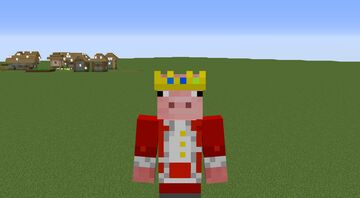 how to summon Technoblade from the dream smp [Only works 1.16 and up] Minecraft Blog