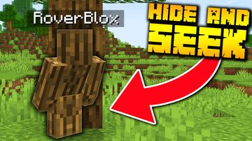 Hide And Seek Challenge! Minecraft Blog
