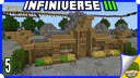 Blacksmith Forgery | 5 | Minecraft Infiniverse S3 Minecraft Blog