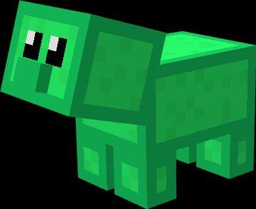 Space Pig Minecraft Blog