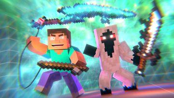 Annoying Villagers 56 - Minecraft Animation Minecraft Blog