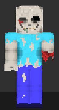 №3 [[Zombie]] Minecraft Blog