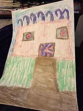 The Monster House Minecraft Blog