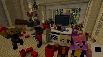 Flibie's Skins: The X-Series! Minecraft Blog
