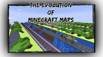 How Minecraft's custom maps are evolving Minecraft Blog