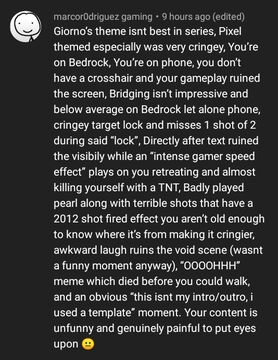 Did This Guy Trying To Ruin My Career On Youtube?? Minecraft Blog
