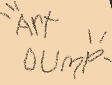 = Random art dumb- = Minecraft Blog