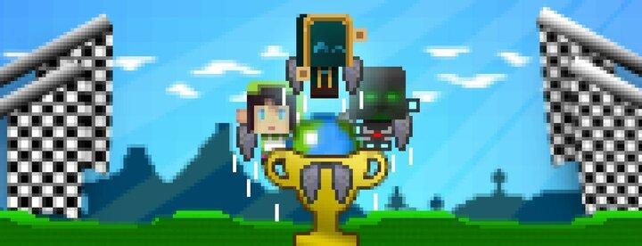Popular Blog : Pmc Survival Server - 1st Elytra Race - Community Hosted Event: 600+ Diamonds Prize Pool